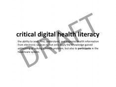 20161207-critical-digital-health-literacy