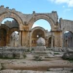 Basilica of Saint Simeon Stylites